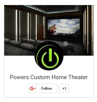Google Plus Powers Home Theater